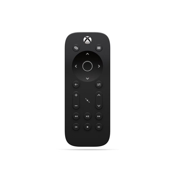 MICROSOFT X1 MEDİA REMOTE