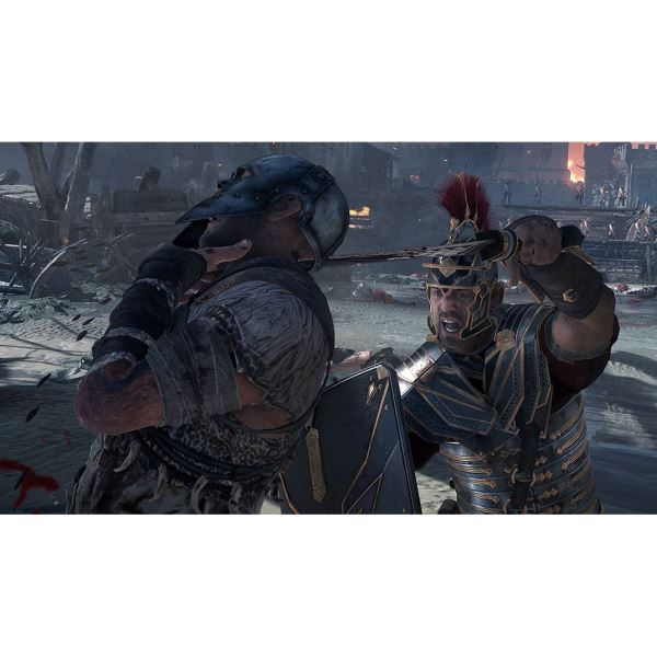 XBOX ONE RYSE LEGENDARY