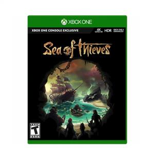 MICROSOFT XBOX ONE SEA OF THIEVES BLU-RAY OYUN