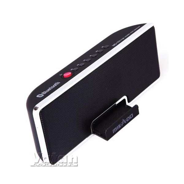 MIKADO MD-151 USB+SD BLUETOOTH TAŞINABİLİR SPEAKER