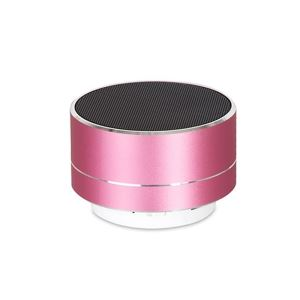 Mikado MD-X7BT ROSE - GOLD Usb-SD-Fm Destekli Bluetooth Mini Speaker