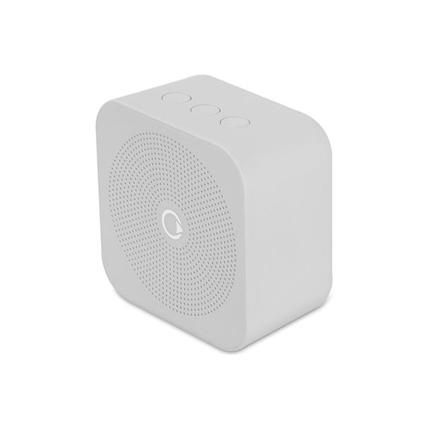 MIKADO FREELY Beyaz Bluetooth Speaker