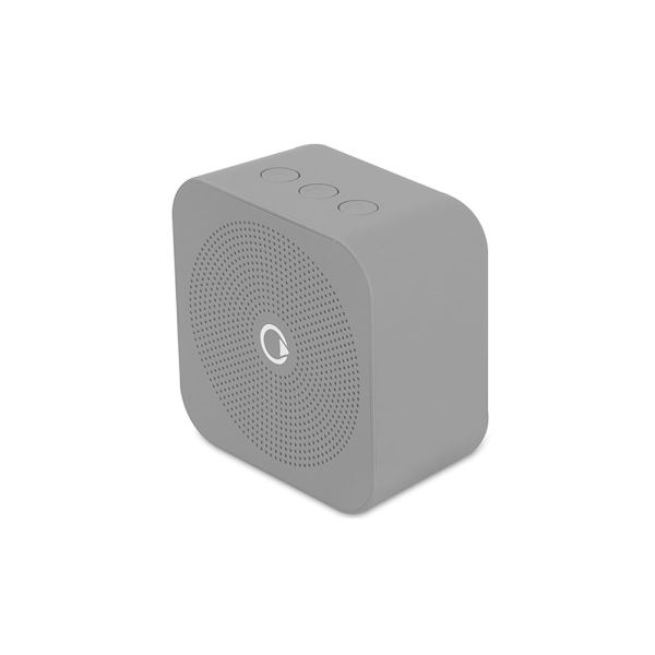 MIKADO FREELY Gri Bluetooth Speaker