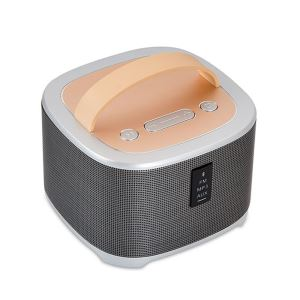 MIKADO  BT-3100 Usb + Aux+ SD+ FM Destekli 7.5W*2 RMS 2000mAh Bluetooth Speaker