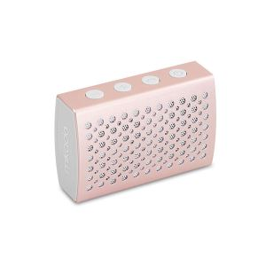 Mikado MD-C9BT XDio 5W Rose Gold CSR4.0 Aluminyum Kasa Bluetooth Speaker