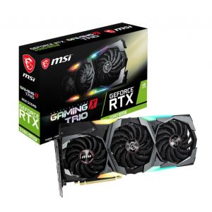 MSI GeForce RTX2080 SUPER GAMING X TRIO 8GB GDDR6 256Bit DX12 Nvidia Ekran Kartı