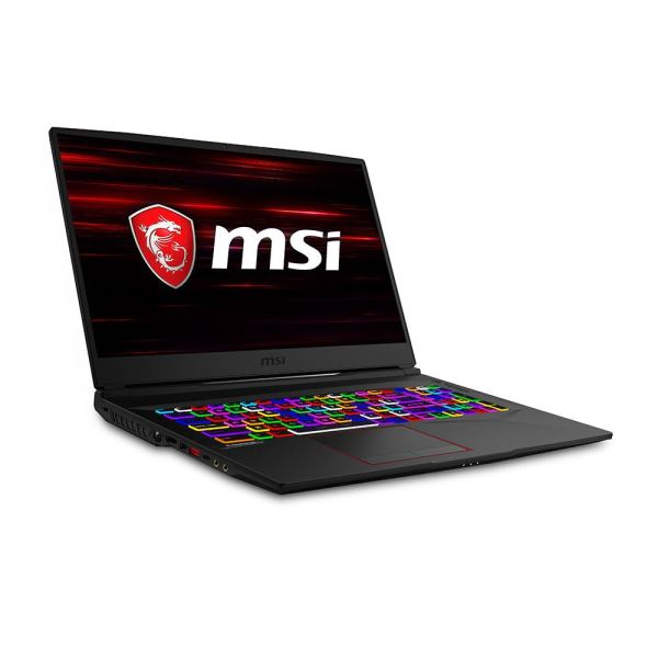 MSI GE75 RAIDER CORE İ7 9750H 2.6GHZ-16GB-256GB SSD-17.3