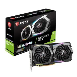 MSI GeForce GTX1660Ti GAMING 6GB GDDR6 192Bit Nvidia DX12 Ekran Kartı