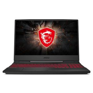 "MSI GL65 CORE İ7 9750H 2.6GHZ-16GB-256GB SSD+1TB HDD-15.6""-GTX1660TI 6GB-W10"