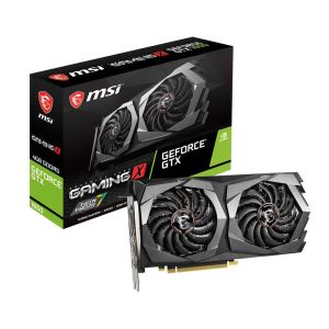 MSI GeForce GTX 1650 GAMING X 4G 4GB GDDR5 128 Bit DX12 NVidia Ekran Kartı