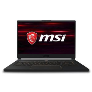 "MSI GS65 STEALTH CORE İ7 9750H 2.6GHZ-16GB-256GB SSD-15.6""-RTX 2060 6GB-W10"
