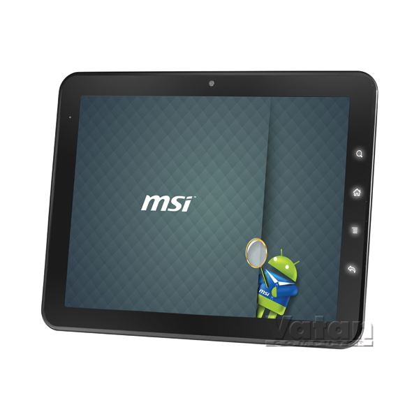 WINPAD ARM CORTEX A8 1.0 GHZ - 1GB DDR3 - 8GB DISK - 10''-BT-CAM- ANDROİD 2.3