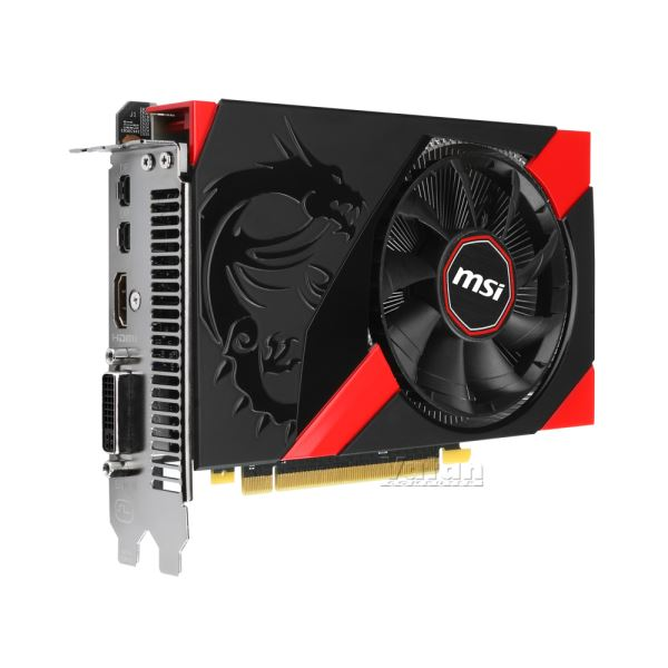 MSI GTX760 Gaming ITX GDDR5 2GB 256Bit Nvidi GeForce DX11.1 Ekran Kartı