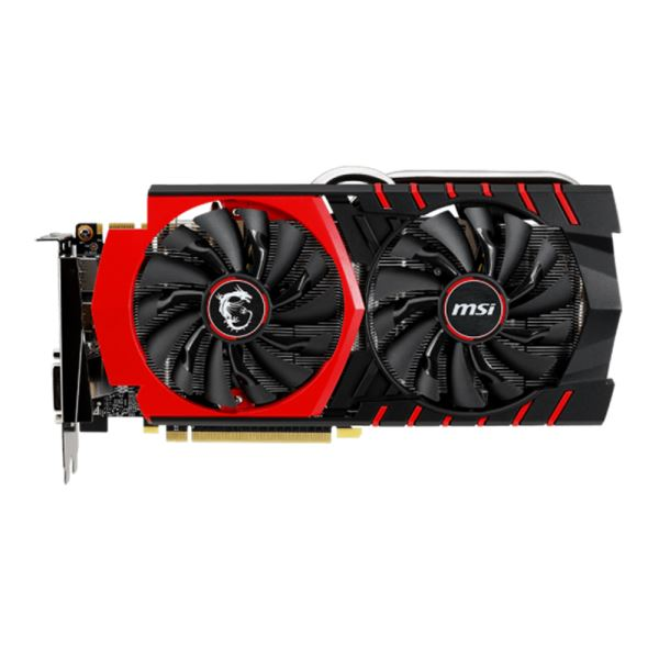 MSI GeForce GTX970 GAMING 4G GDDR5 4GB 256Bit Nvidia DX12 Ekran Kartı