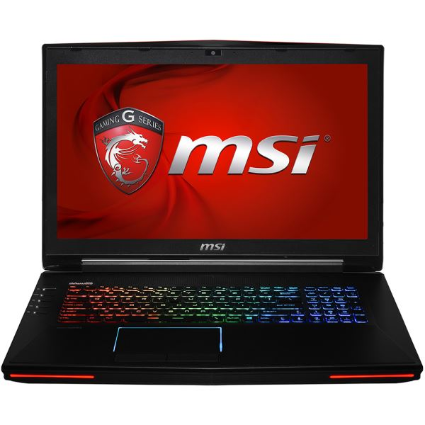 MSI GT72 CORE İ7 4720HQ 2.6GHZ-16GB-2x128SSD+1TB-17.3''-GTX980M 8GB-W8.1