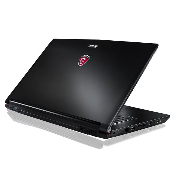 MSI GP72 LEOPARD PRO CORE İ7 6700HQ 2.6GHZ-8GB-1TB HDD-17.3''-GTX950M 2GB-W10