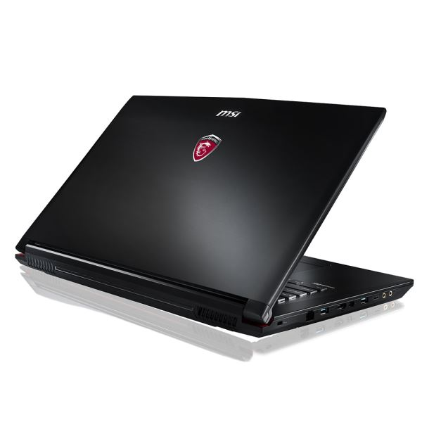 MSI GP62 LEOPARD PRO CORE İ7 6700HQ 2.6GHZ-8GB-1TB HDD-15.6''-GTX950M 2GB-W10