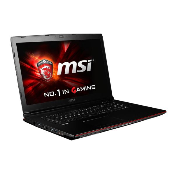 MSI GP72 LEOPARD PRO CORE İ7 6700HQ 2.6GHZ-16GB-1TB HDD-17.3''-GTX960M 2GB-W10