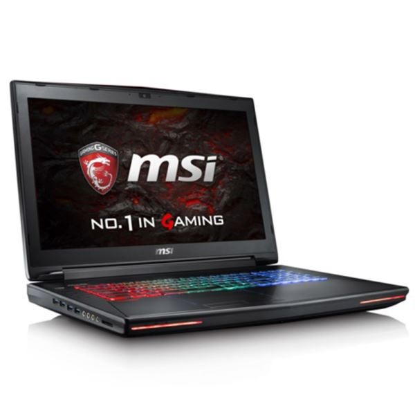 MSI GT72VR DOMINATOR CORE İ7 6700HQ 2.6GHZ-16GB-256GB SSD+1TB-17.3''-GTX1060-W10