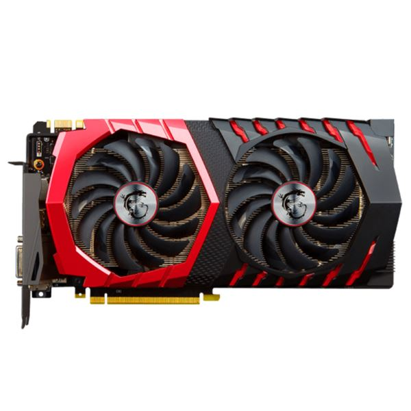 MSI GeForce GTX1070 GAMING Z 8GB GDDR5 256Bit Nvidia DX12 Ekran Kartı