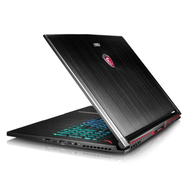 MSI GS73VR STEALTH CORE İ7 6700HQ 2.6GHZ-16GB-256GB SSD+2TB-17.3''-GTX1060-W10