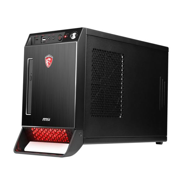 MSI NIGHTBLADE X2B CORE İ7 6700 3.4GHZ 8GB 2TB+128GB 6GB NVIDIA GTX1060 WIN10