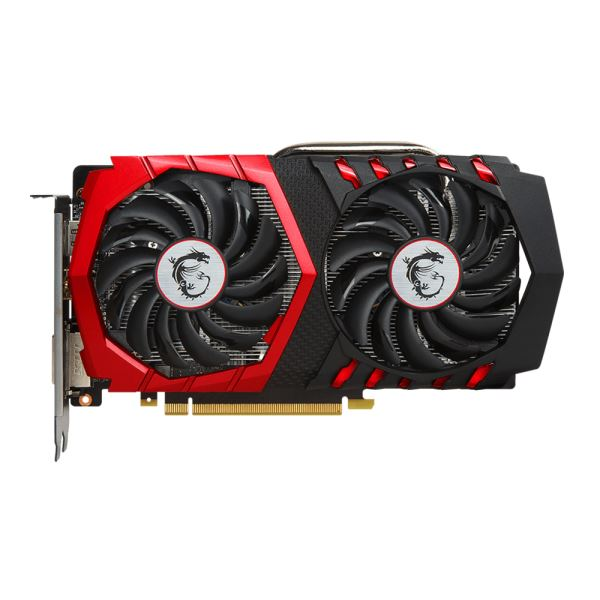 MSI GeForce GTX1050 GAMING 2G 2GB GDDR5 128Bit Nvidia DX12 Ekran Kartı