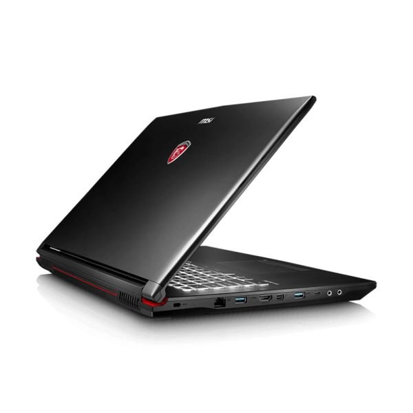 MSI GP72 LEOPARD CORE İ7 7700HQ 2.8GHZ-16GB-1TB HDD-17.3''-GTX1050 4GB-W10