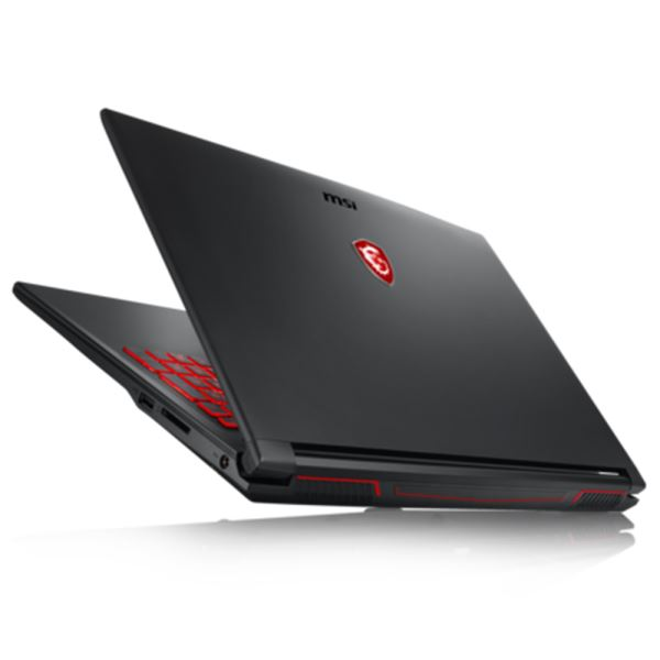 MSI GV62 CORE İ5 7300HQ 2.5GHZ-8GB-1TB HDD-15.6''-MX150 2GB-W10