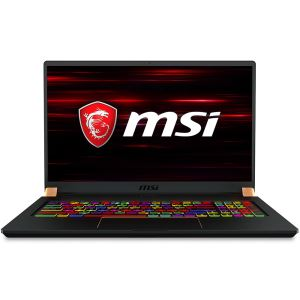 "MSI GS75 STEALTH CORE İ7 8750H 2.2GHZ-32GB-256GB SSD-17.3""-RTX 2070 8GB-W10"