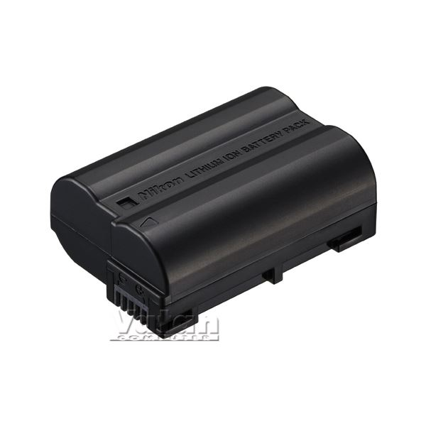 NIKON EN-EL15 battery for D7000