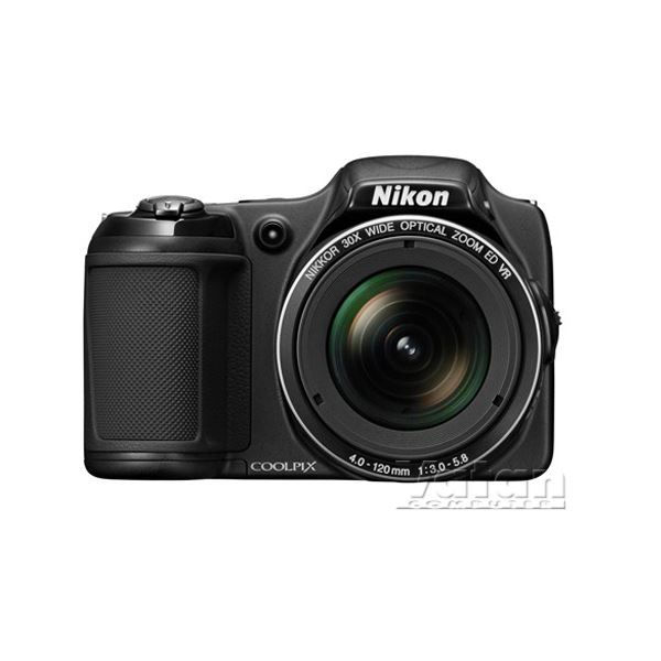 NIKON COOLPIX L820 PLUM 16 MP 3