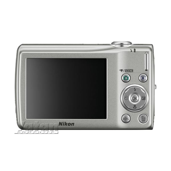 COOLPIX S220 10 MP 2,5