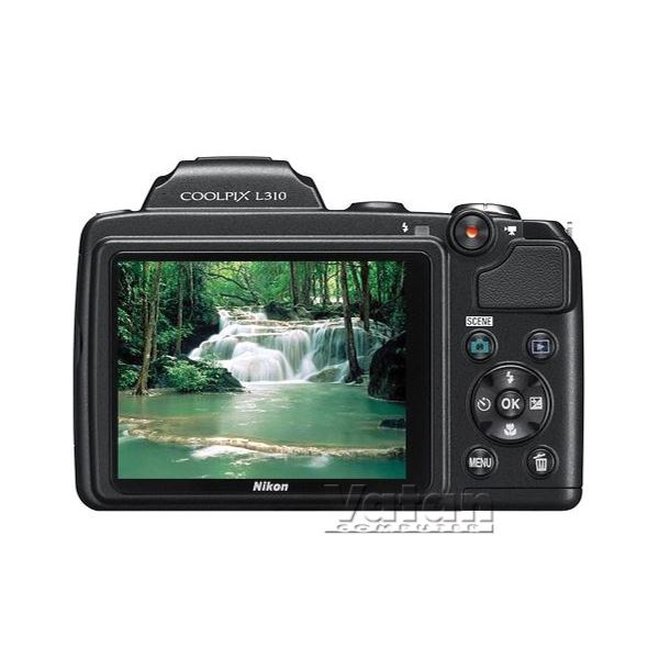 NIKON COOLPIX L310 14 MP 3,0
