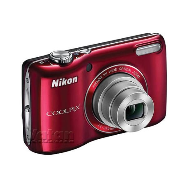 COOLPIX L26 16 MP 3
