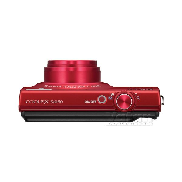 COOLPIX S6150 (EP) 16 MP 3