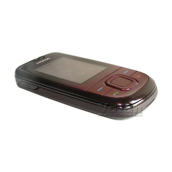 3600 Slide CEP TELEFONU (WINE RED)
