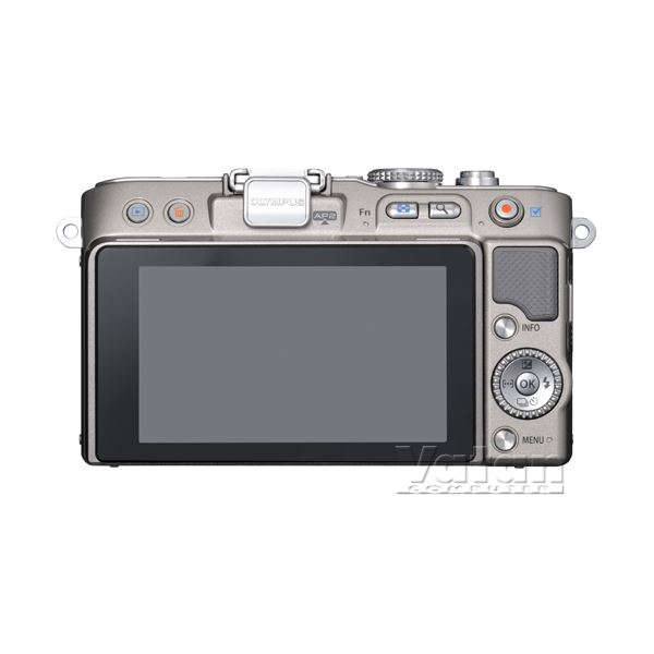 OLYMPUS E-PL3 14-42 KİT 12.3 MP 3