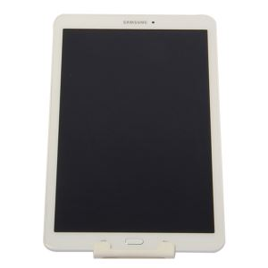 SAMSUNG T560 WHİTE QUAD CORE 1.3GHZ-1,5GB DDR3-8GB DISK-9.6''-CAM- AND.4.4 (outlet)
