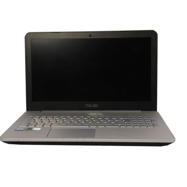 ASUS N552VW CORE İ7 6700HQ 2.6GHZ-16GB-1TB+256 SSD-15.6-GTX960M 4GB-W10 NOTEBOOK (outlet)