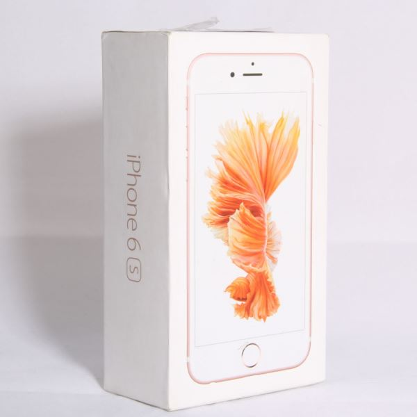 iPHONE 6S 16 GB ROSE ALTIN (outlet)