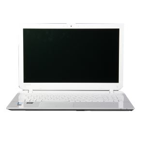 TOSHIBA SATELLITE L50 CORE İ3 4005U 1.7GHZ-4GB-750GB-1GB-15.6-W8 NOTEBOOK (outlet)