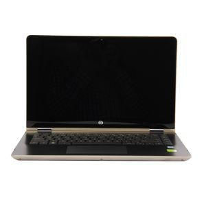 """HP PAVILION X360 14-BA101NT CORE İ5 8250U 1.6GHZ-8GB-256GB SSD-14""""-2GB-W10 (outlet)"""