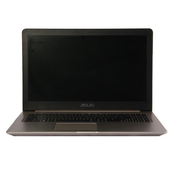 ASUS N580VD CORE İ7 7700HQ 2.8GHZ-16GB-1TB+256 SSD-15.6-GTX1050 4GB-W10 NOTEBOOK (outlet)