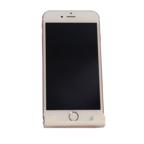 IPHONE 6S 128 GB AKILLI TELEFON ROSE GOLD (outlet)