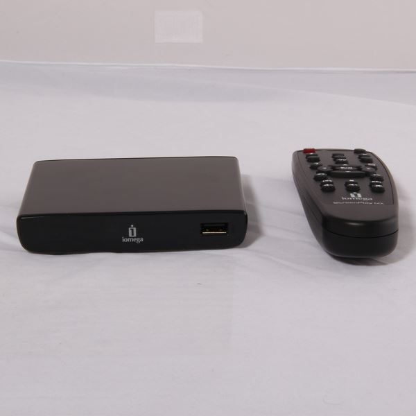 CANON ScreenPlay TV Link MX HD Media Player (outlet)