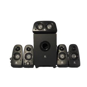 LOGITECH Z506 5.1 SURROUND 3D SPEAKER (outlet)