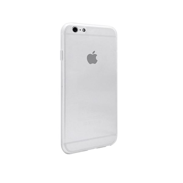 Ozaki O!Coat Soft Crystal iPhone 6 Kılıfı (Şeffaf)
