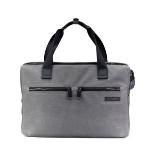 Pacsafe Theft 15-inch Laptop Briefcase GRİ Pacsafe Theft Briefcase