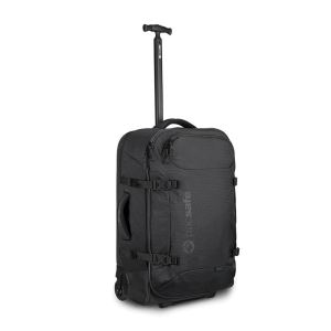 Pacsafe Toursafe AT25 Anti-Theft Wheeled Duffel Çanta SİYAH 50120100